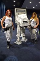 Manchester Comic-Con 2014 (23) by masimage