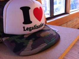 legalize it by fo-shizzles