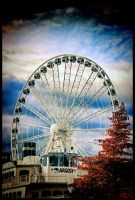 Argosy Wheel by Mackingster
