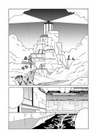 Lurker sample page by AtelierEdge