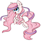   Sweetie Pink   by Cofee-Love