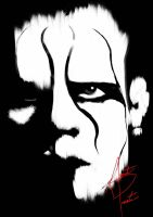 The Man Called Sting by augustomp96
