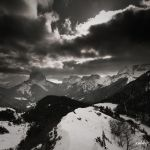 Le mont by rdalpes