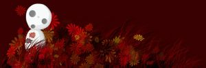 Red Forest Folk by Nagame