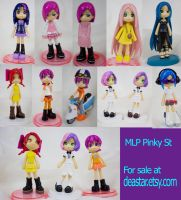 MLP Pinky St for sale by bluepaws21