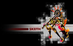 Skeith-Second Form by Sefti