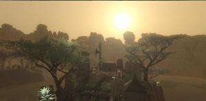 Far Cry 2 Small Ville by Rasvashed