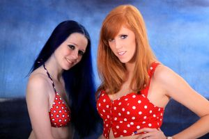 Red, White, and Blue by MordsithCara