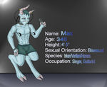Max Character ID by Prepare-Your-Bladder