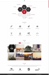 Queen - Responsive and Retina Ready HTML5 Template by WPEnterCom
