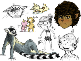 Doobles by Bowee