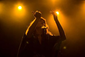 Florence + The Machine by mpdman