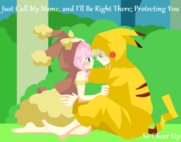 Protecting You by mssakula