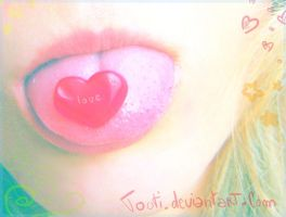 candy love by tooti