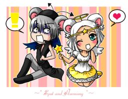 Chibi_Spat_and_Harmony_by_firefly376.jpg