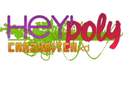 CrazyBitch texto png pedido by NiiahCacahuatosa