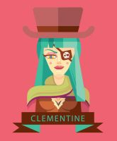 Clementine by Helbetico