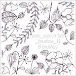 pale_septembre_brushes_11 by paleseptembre