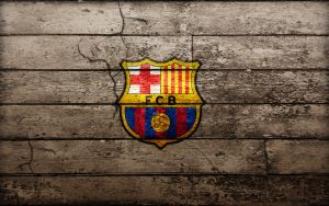 F.C Barcelona by DigiQ8