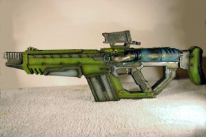 Rail Gun Project Completed 07 by marshon