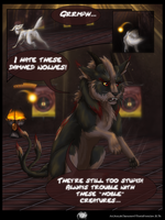 Howl! pg91 by ThorinFrostclaw