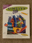 SimCity 2000 Strategy Guide by grilledcat