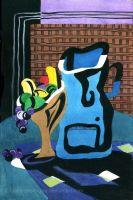 Still Life by claes-gascogne