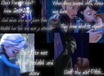 The big four at hogwarts Bonus Part (Elsa's story) by oyeeboo