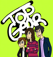 top gear by Hi3ei