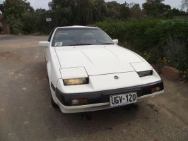 Z31 Cyclops by Master09