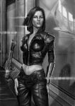 N7: Commander Shepard by Angelstorm-82