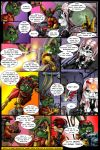 Bucky and Starfox page 2 by Jordith