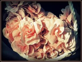 bucket full of pink by x--photographygirl