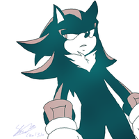 Shadow by f-sonic