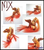 Nix the Firebird by customlpvalley