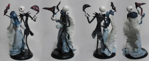 Jack and the Corpse Bride by Aeloric