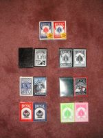 My Complete Card Collection by MastaAzumarek
