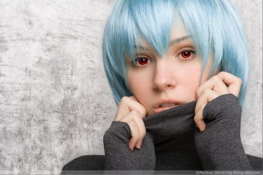 Rei Ayanami by deadly-lilli