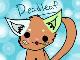 Deadleaf by 717shelby