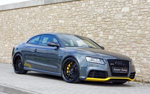 2014 Audi RS 5 TDI concept by ThexRealxBanks