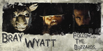 Bray Wyatt Old Signature by HTN4ever
