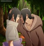 Goodbye Itachi... by RutakateSan