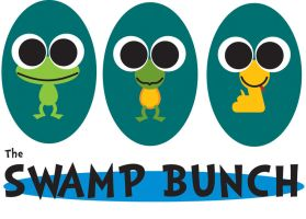The Swamp Bunch by Gr8Gonzo