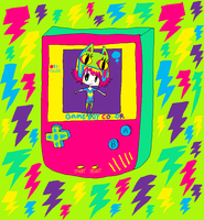 i love chiptune by littledork