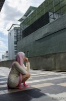 Urban distance by DISC-Photography