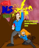 School Cover 2006 by Bogswallop