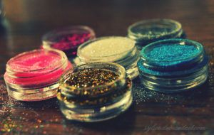 magic powders by Sylwe