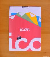 Icon Poster by dr3am-arts