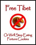 Free Tibet by TheMasterPlan09