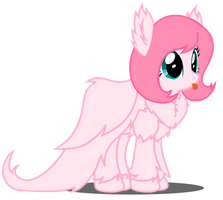 Fluffle Puff by TurboT-rex